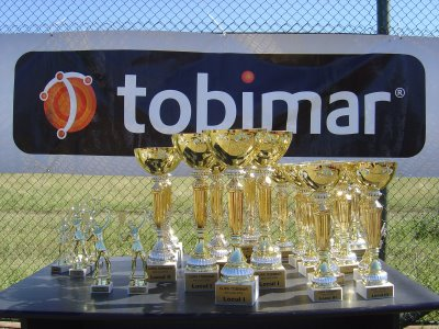 14-iun-2009    Cupa Tobimar la tenis de camp
