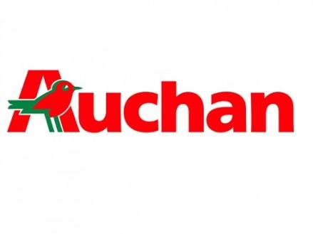 sigla Auchan 1