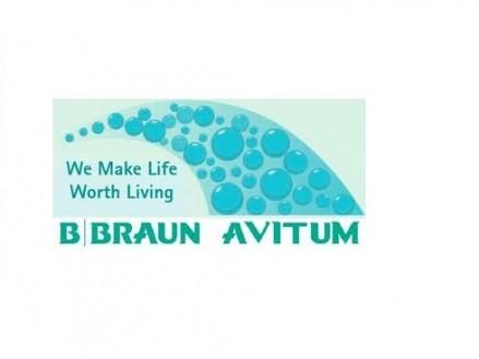 sigla B Braun Avitum