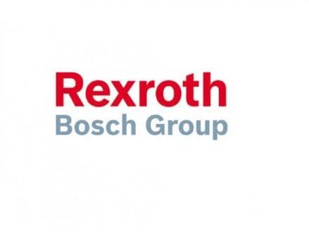 sigla Bosch Rexroth