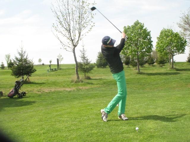 26-apr-2014    Tobimar Golf Cup, editia a IV-a