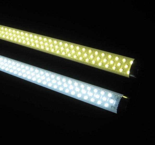 Schema Elettrico Neon A Led : Sezione dei cavi elettrici in una linea
