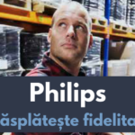 Campanie Philips - Spring 2018