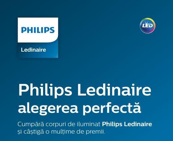 Philips Ledinaire – Alegerea perfecta